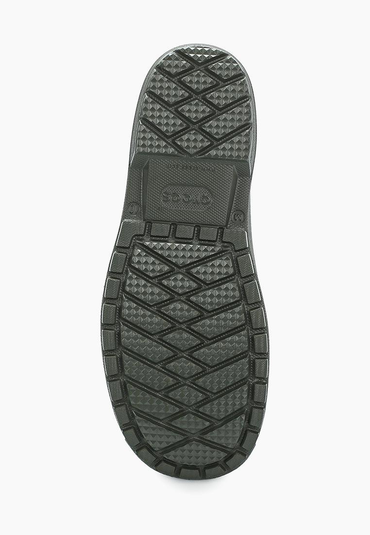 Crocs (Крокс) 204862-3M9: изображение 3