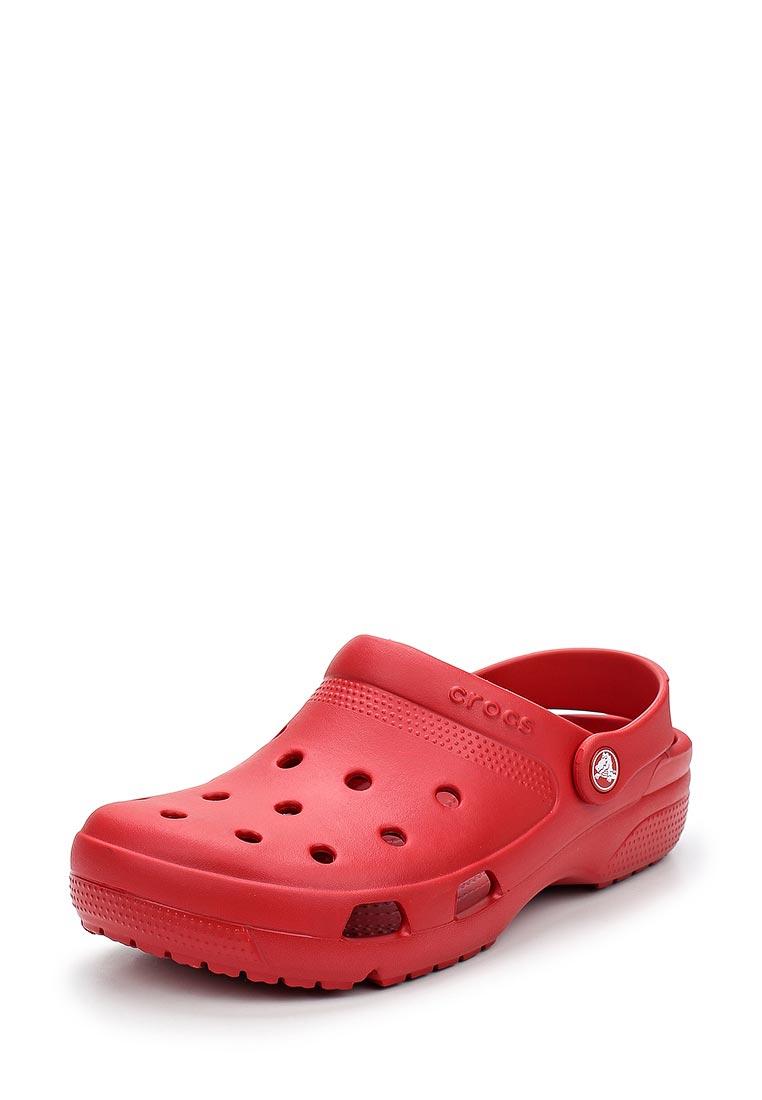 Женская резиновая обувь Crocs (Крокс) 204151-6EN