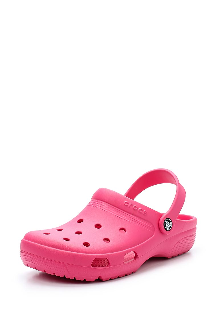 Женская резиновая обувь Crocs (Крокс) 204151-6NP