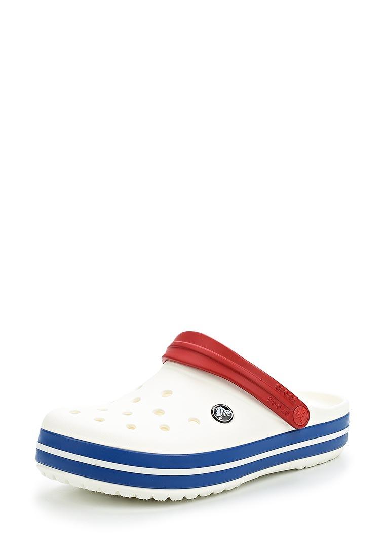 Женская резиновая обувь Crocs (Крокс) 11016-11I
