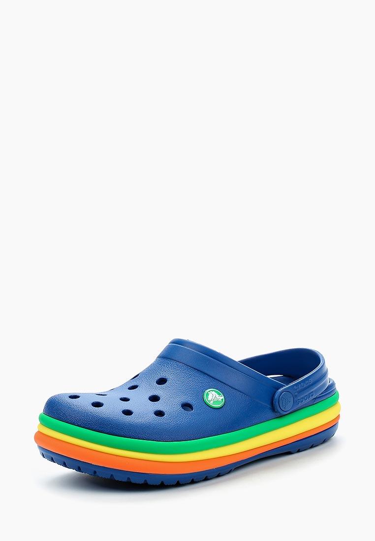 Женская резиновая обувь Crocs (Крокс) 205212-4GX