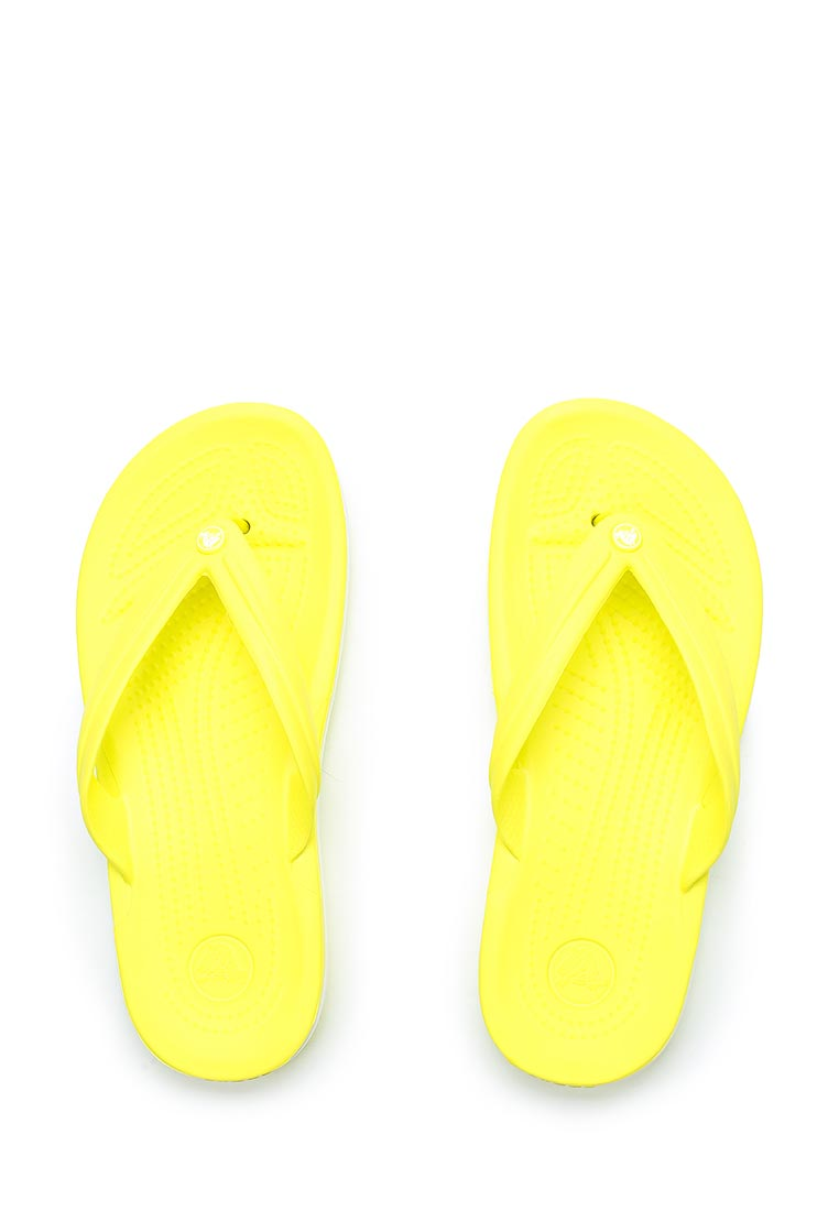 Мужские сланцы Crocs (Крокс) 11033-38L