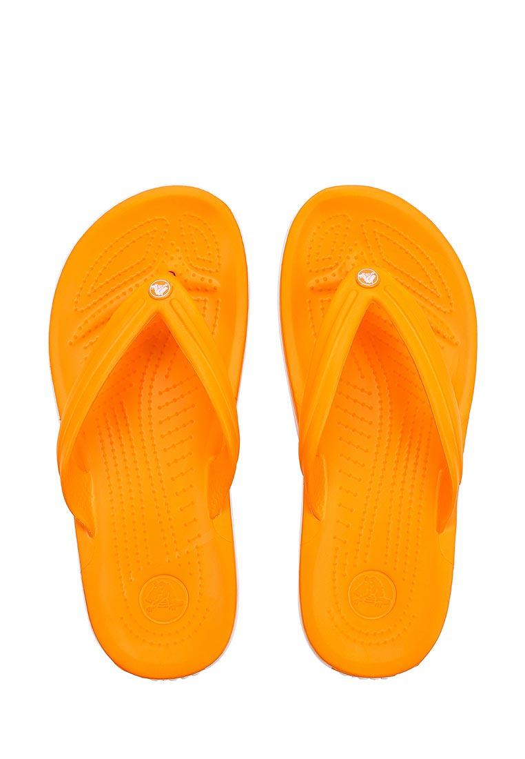 Мужские сланцы Crocs (Крокс) 11033-82M