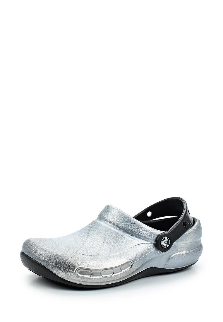 Женская резиновая обувь Crocs (Крокс) 204044-041