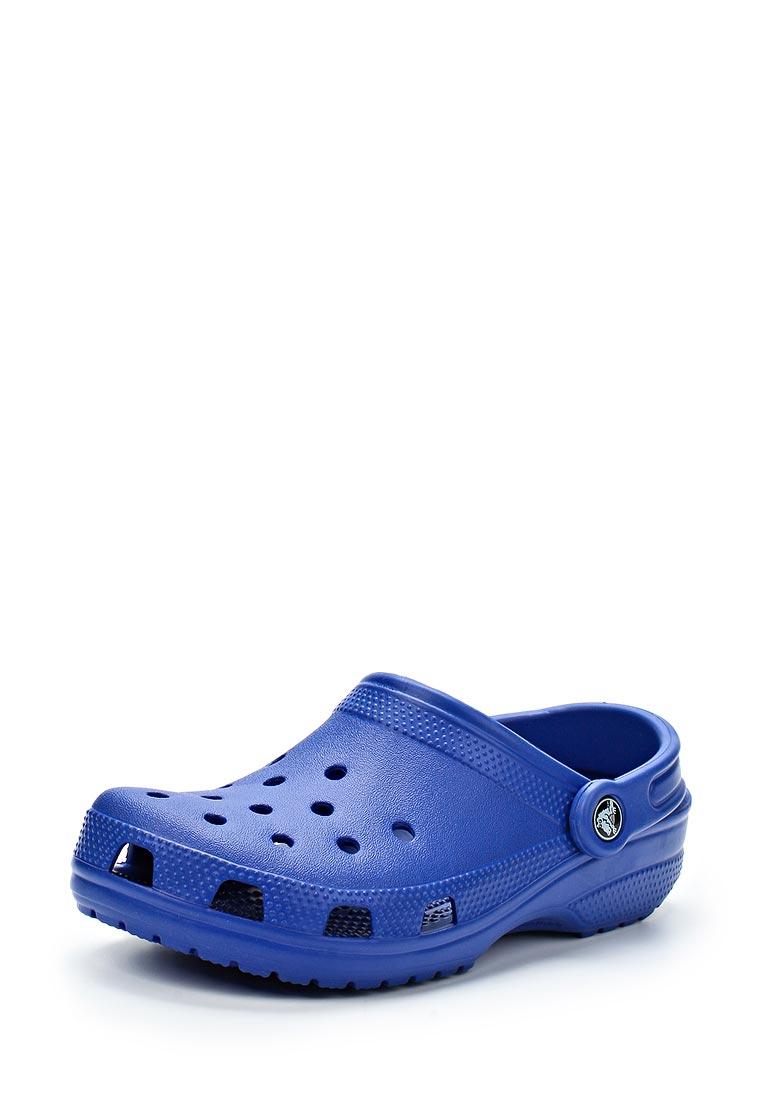 Мужская резиновая обувь Crocs (Крокс) 10001-4O5