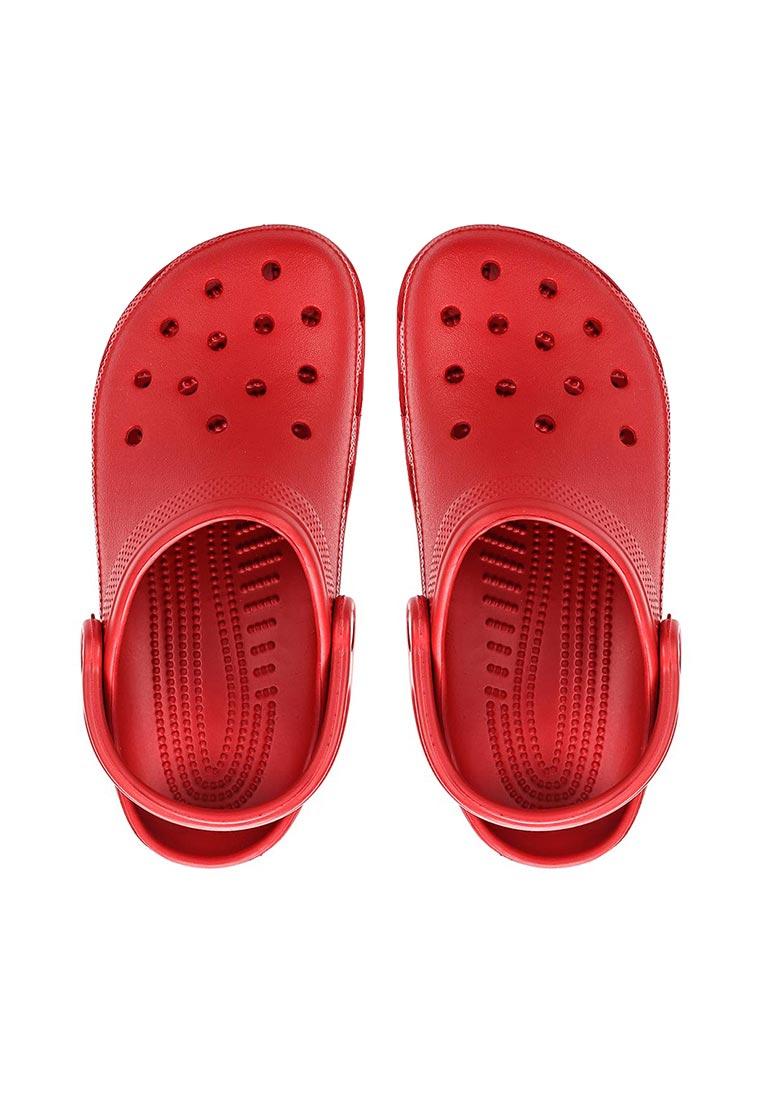 Мужские сандалии Crocs (Крокс) 10001-6EN