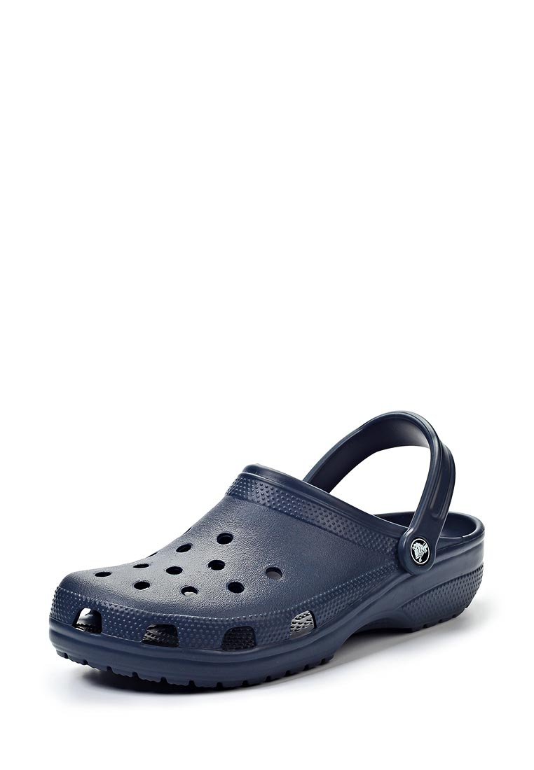 Мужские сандалии Crocs (Крокс) 10001-410
