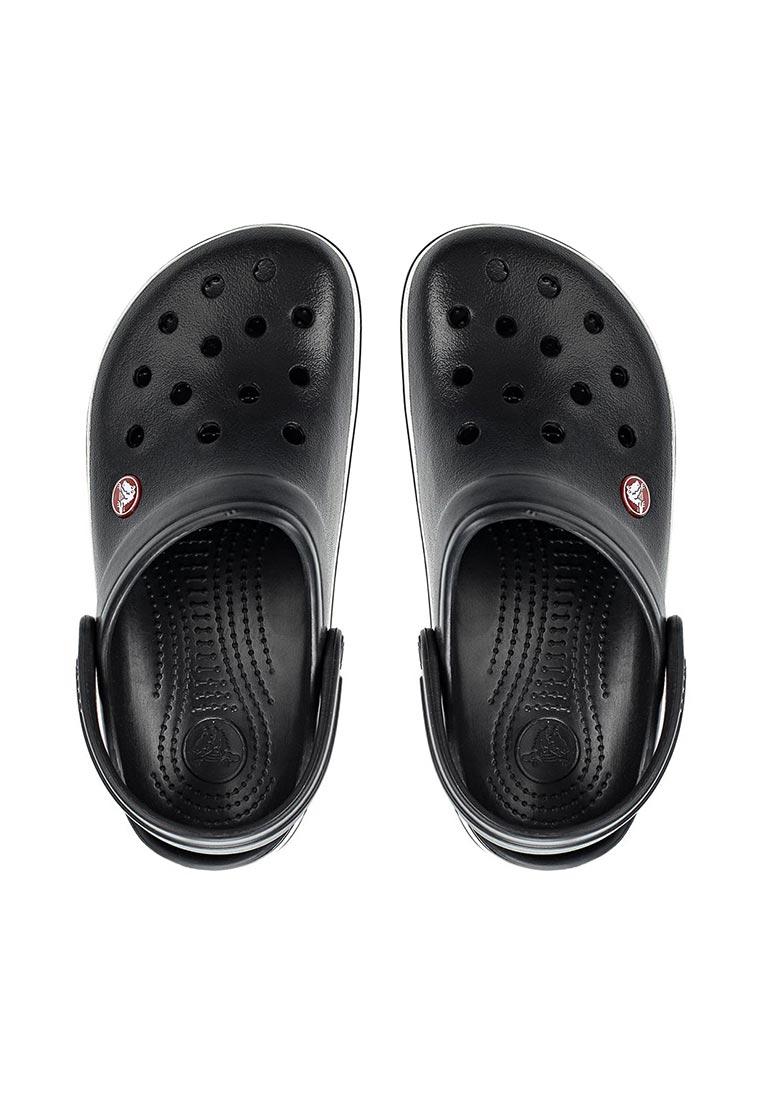 Женская акваобувь Crocs (Крокс) 11016-001