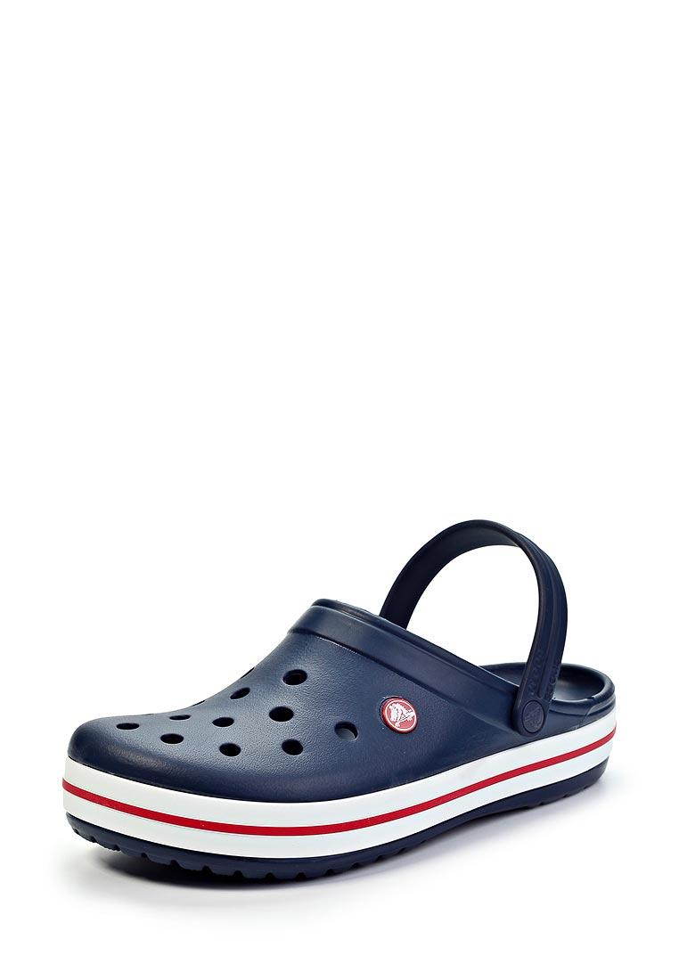 Женская акваобувь Crocs (Крокс) 11016-410