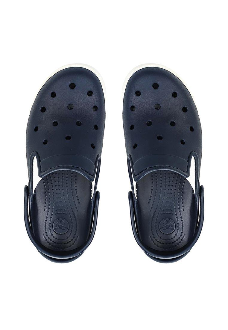 Мужская резиновая обувь Crocs (Крокс) 201831-462