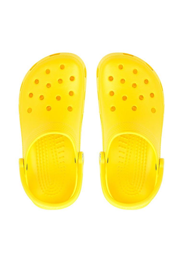 Мужские сандалии Crocs (Крокс) 10001-7C1