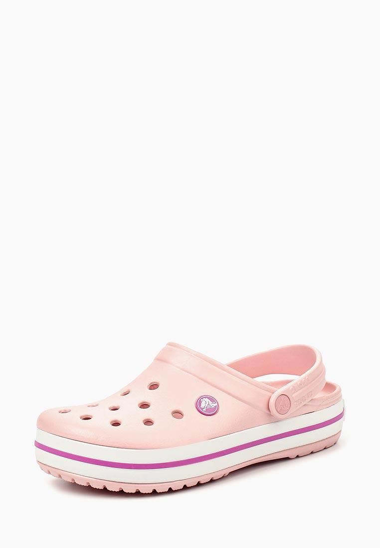 Мужская резиновая обувь Crocs (Крокс) 11016-6MB: изображение 1