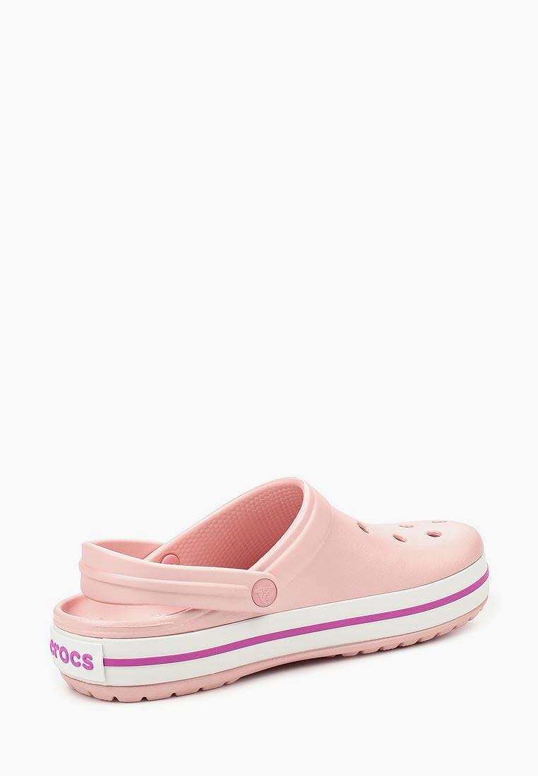 Мужская резиновая обувь Crocs (Крокс) 11016-6MB: изображение 5