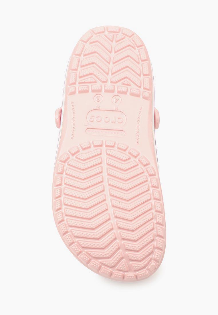 Мужская резиновая обувь Crocs (Крокс) 11016-6MB: изображение 6