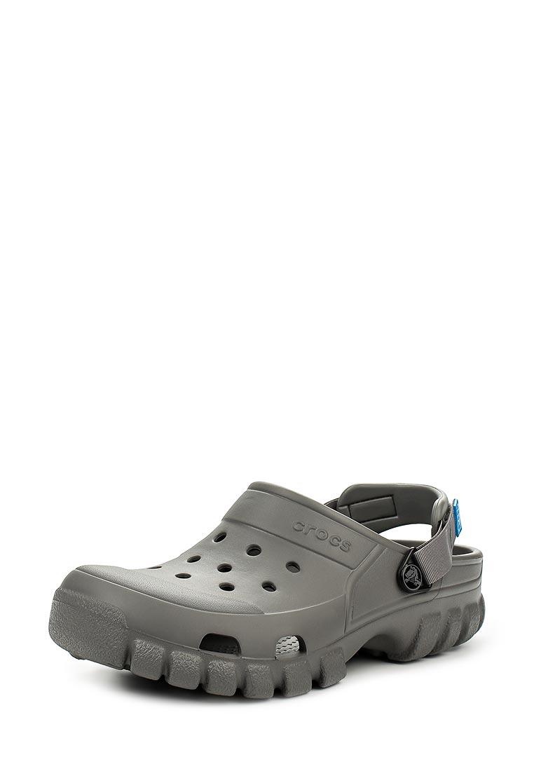 Женские сабо Crocs (Крокс) 202651-05R
