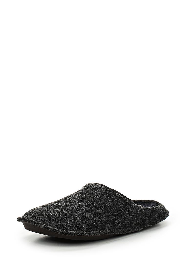 Женская домашняя обувь Crocs (Крокс) 203600-060