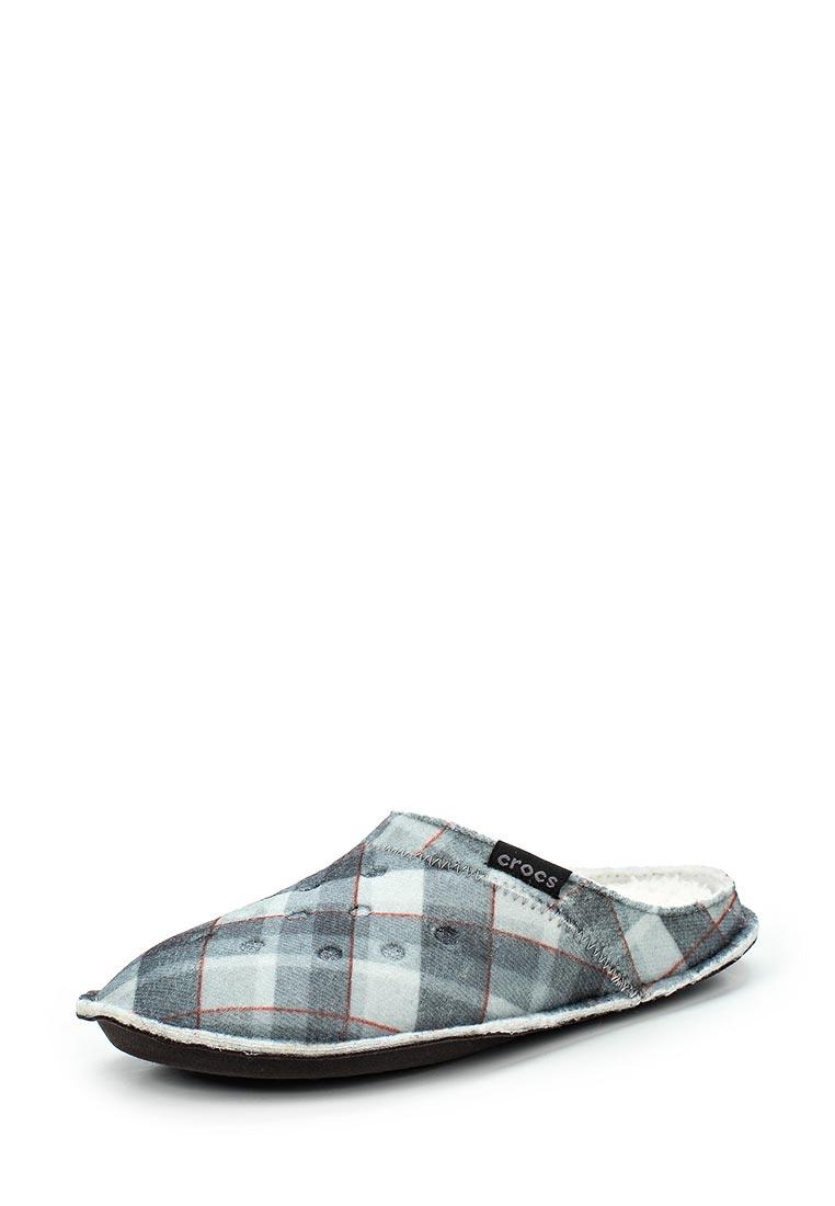 Женская домашняя обувь Crocs (Крокс) 203683-00Z