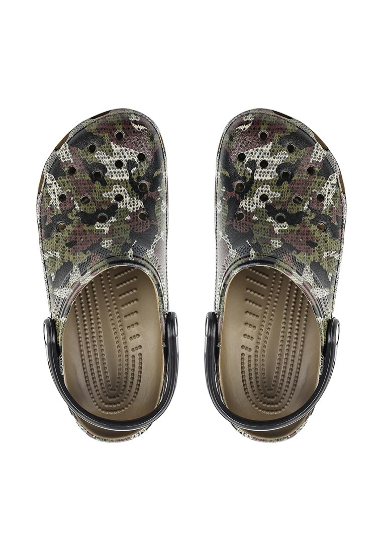 Мужские сланцы Crocs (Крокс) 204154-260