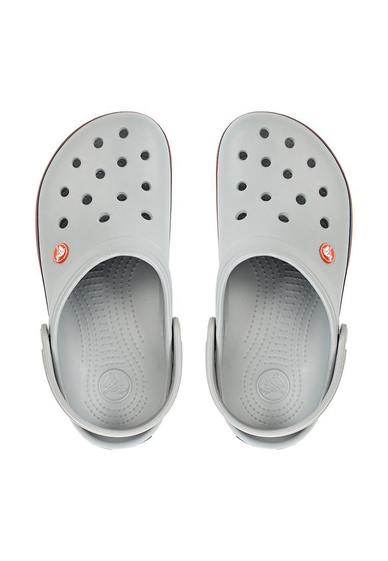 Мужские сланцы Crocs (Крокс) 11016-01U