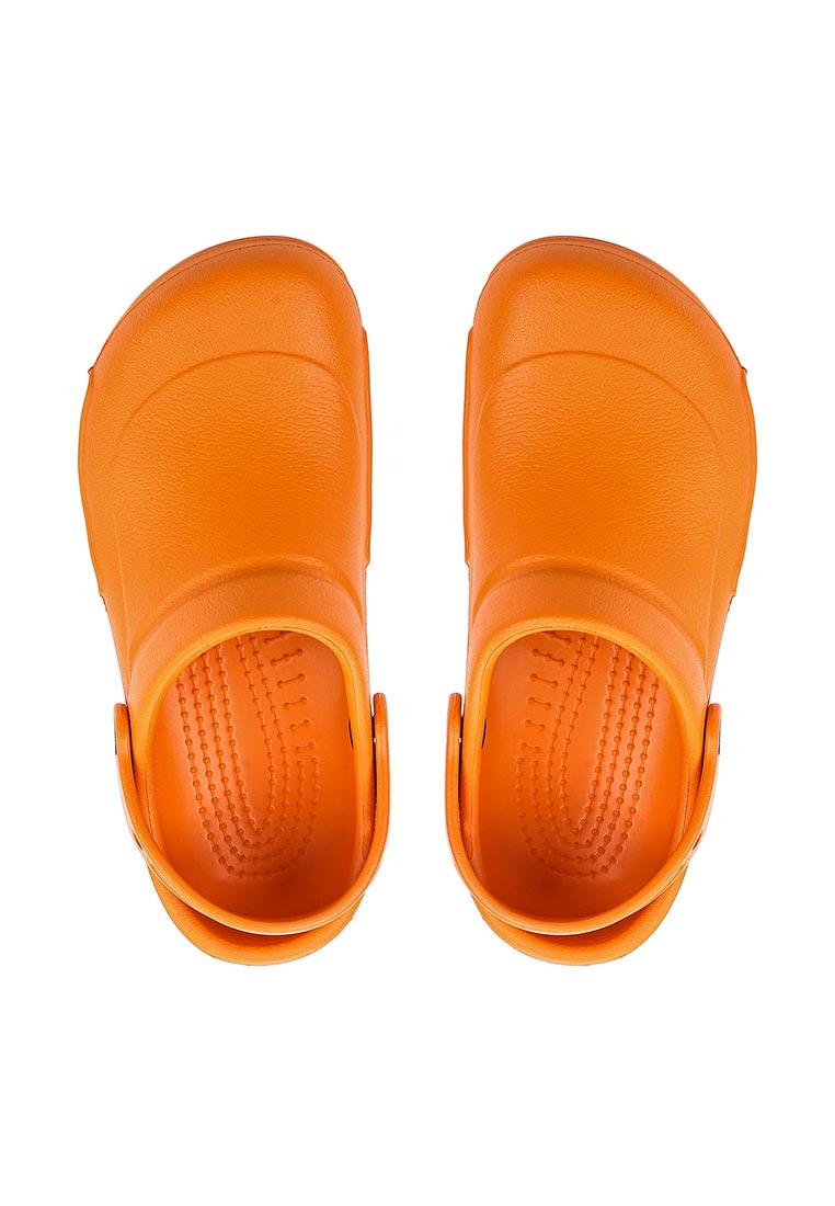 Мужские сланцы Crocs (Крокс) 10100-810