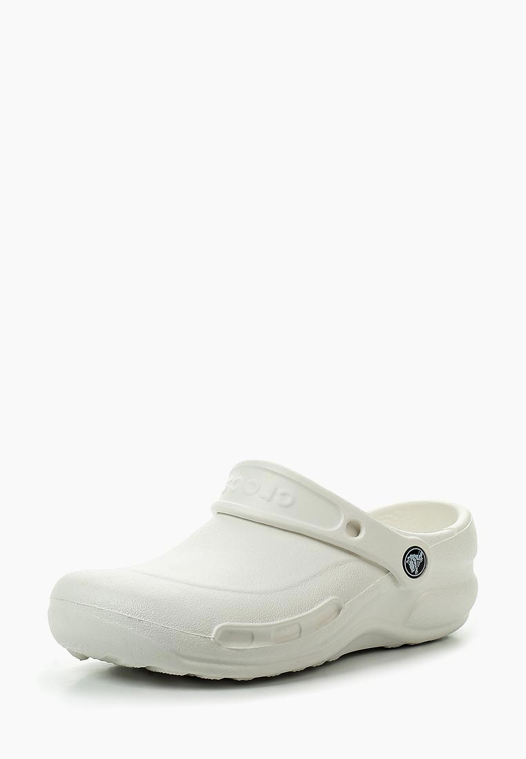 Женская резиновая обувь Crocs (Крокс) 10073-100