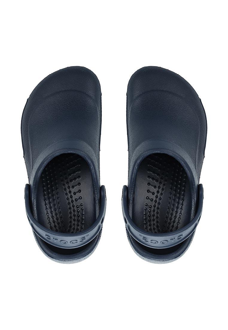 Мужские сланцы Crocs (Крокс) 10073-410