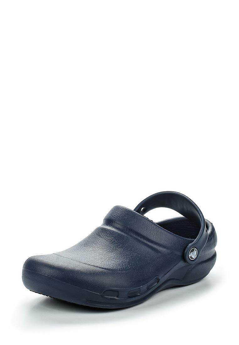Женская резиновая обувь Crocs (Крокс) 10075-410