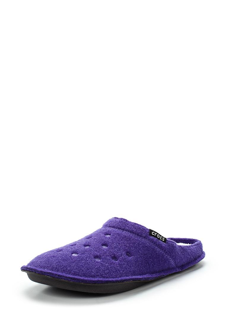 Мужская домашняя обувь Crocs (Крокс) 203600-57P