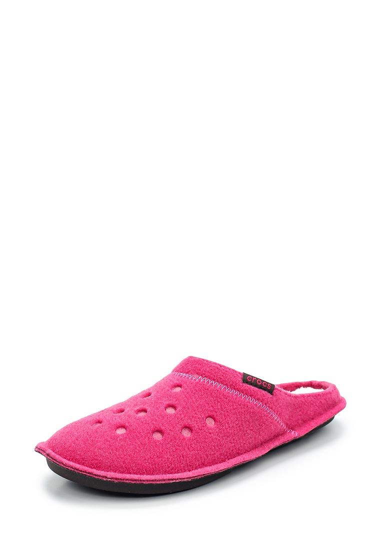 Женская домашняя обувь Crocs (Крокс) 203600-6ME