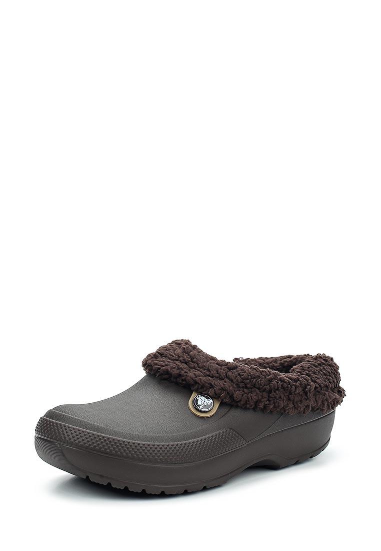 Женская резиновая обувь Crocs (Крокс) 204563-22Z