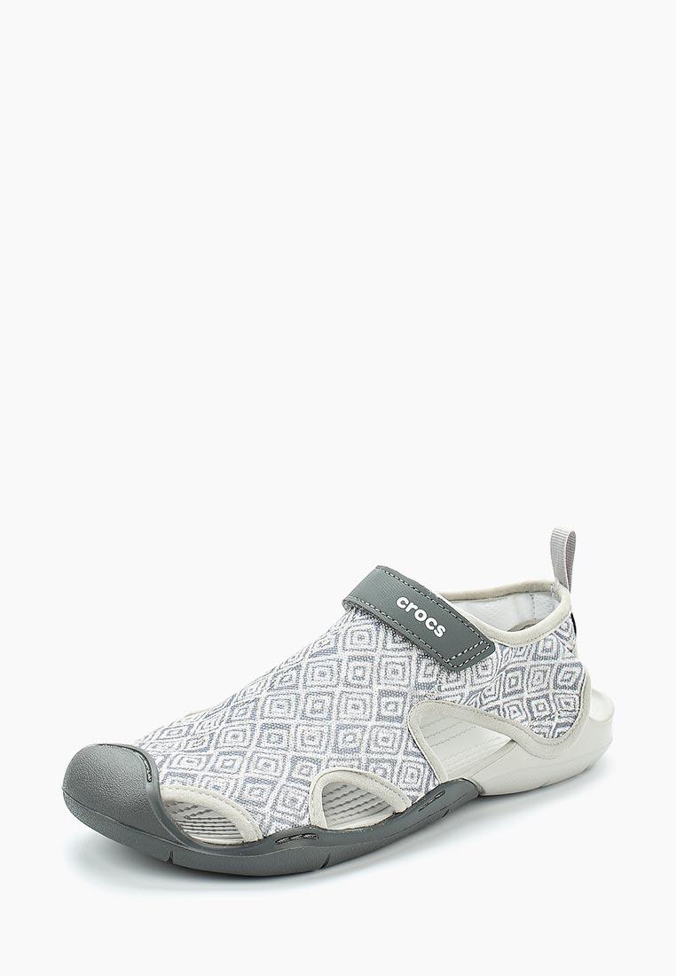 Женская акваобувь Crocs (Крокс) 205080-0DR