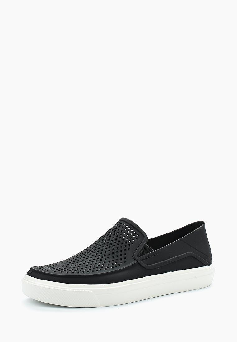 Женская резиновая обувь Crocs (Крокс) 204622-001