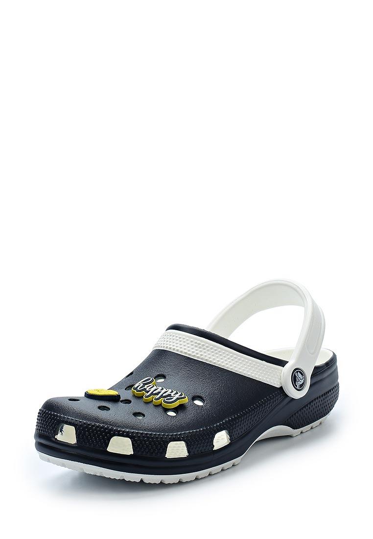 Женская резиновая обувь Crocs (Крокс) 205352-462