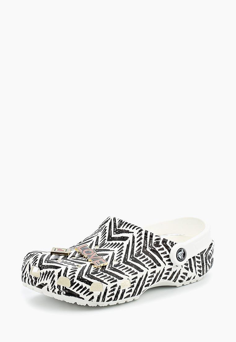 Женская резиновая обувь Crocs (Крокс) 205351-92X