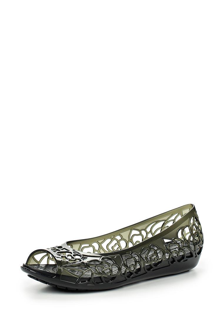 Женская акваобувь Crocs (Крокс) 203285-001