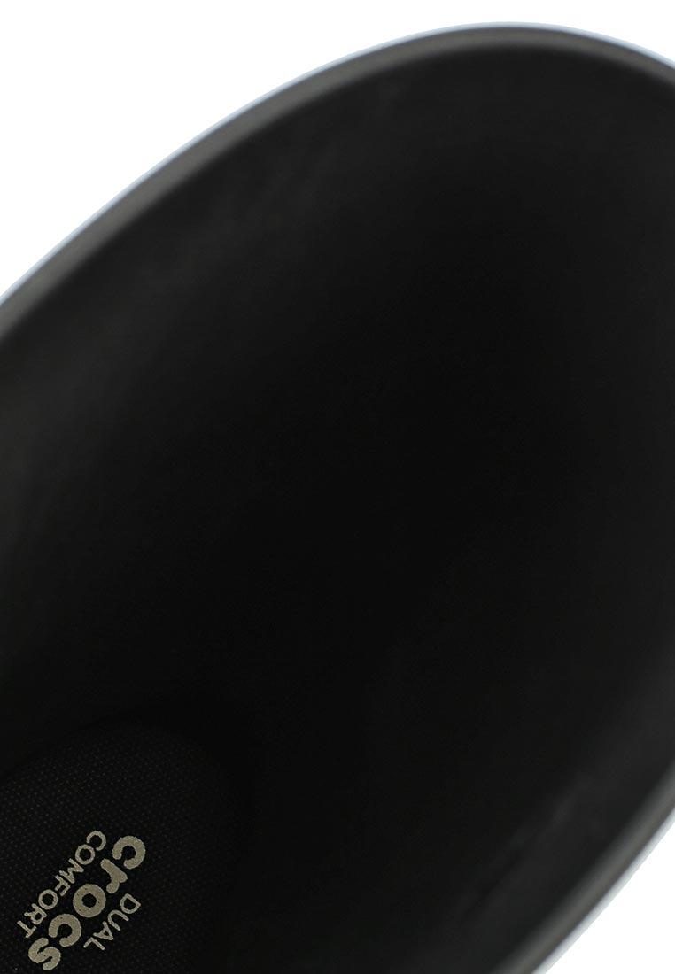 Женские сапоги Crocs (Крокс) 203541-001: изображение 12