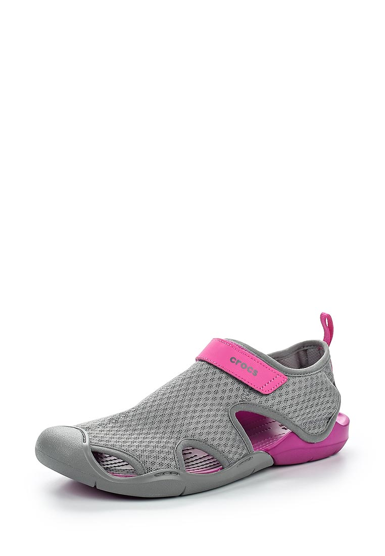 Женская акваобувь Crocs (Крокс) 204597-019