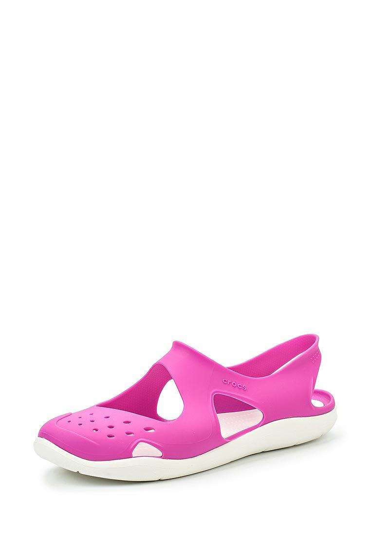 Женская акваобувь Crocs (Крокс) 203995-59L