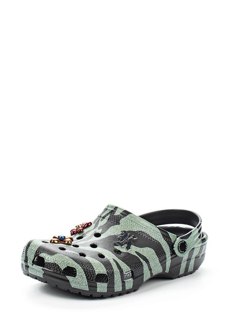 Женские сандалии Crocs (Крокс) 205203-3R8