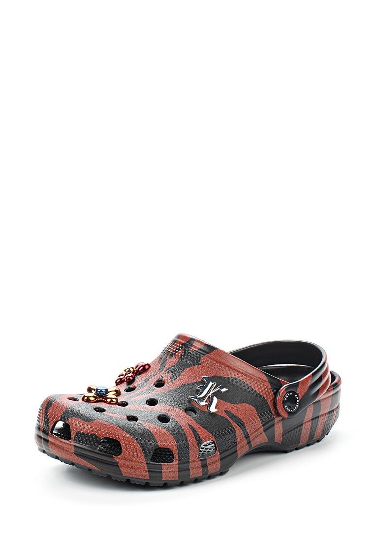 Женские сандалии Crocs (Крокс) 205242-83V