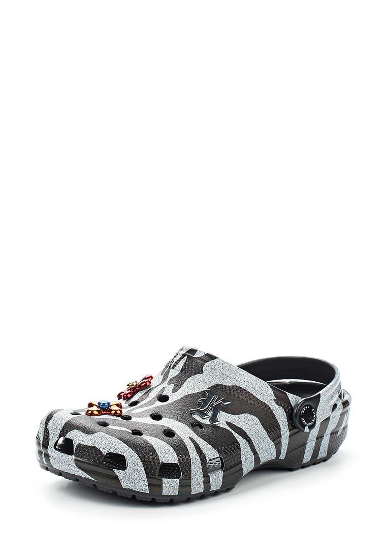 Женские сандалии Crocs (Крокс) 205240-066