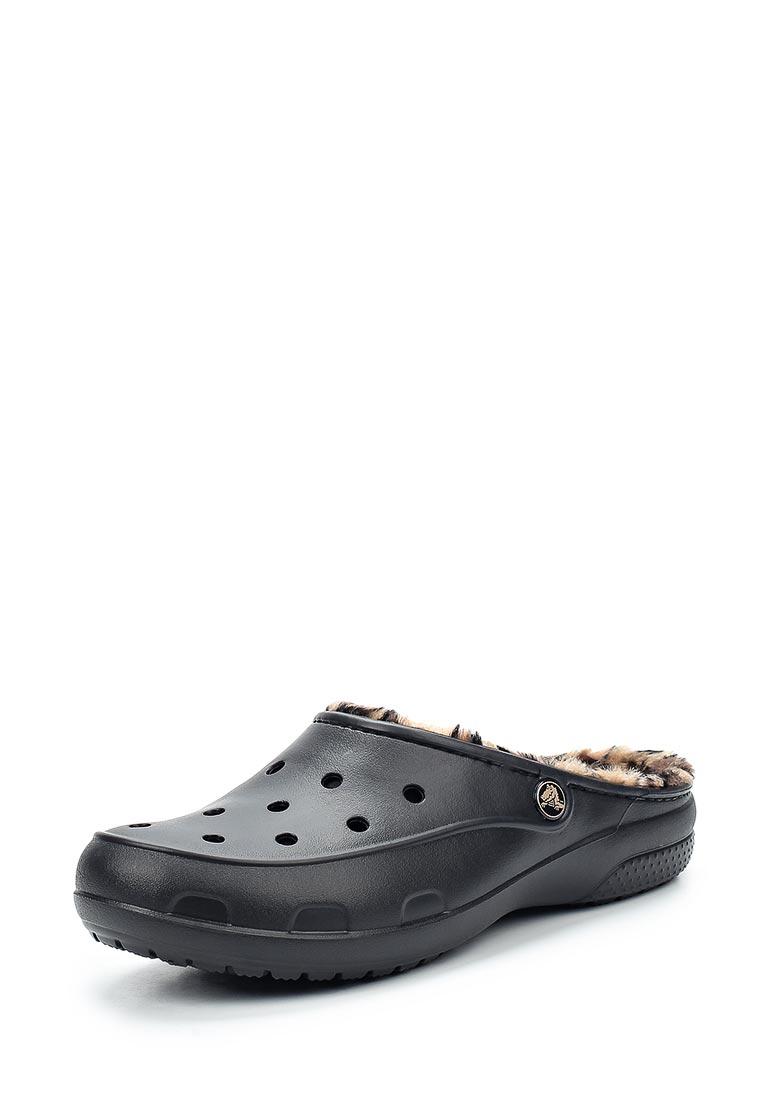 Женские сабо Crocs (Крокс) 202318-072
