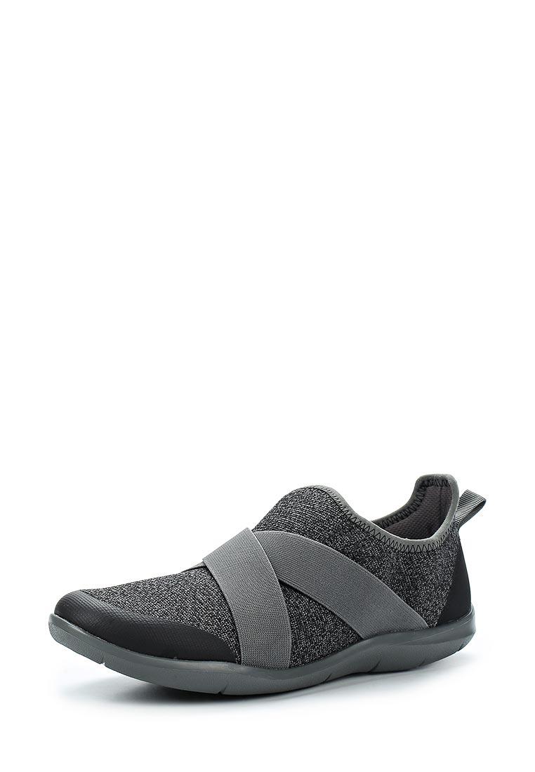 Женские кроссовки Crocs (Крокс) 204887-0DA
