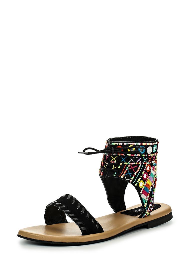 Женские сандалии Cuple 97305