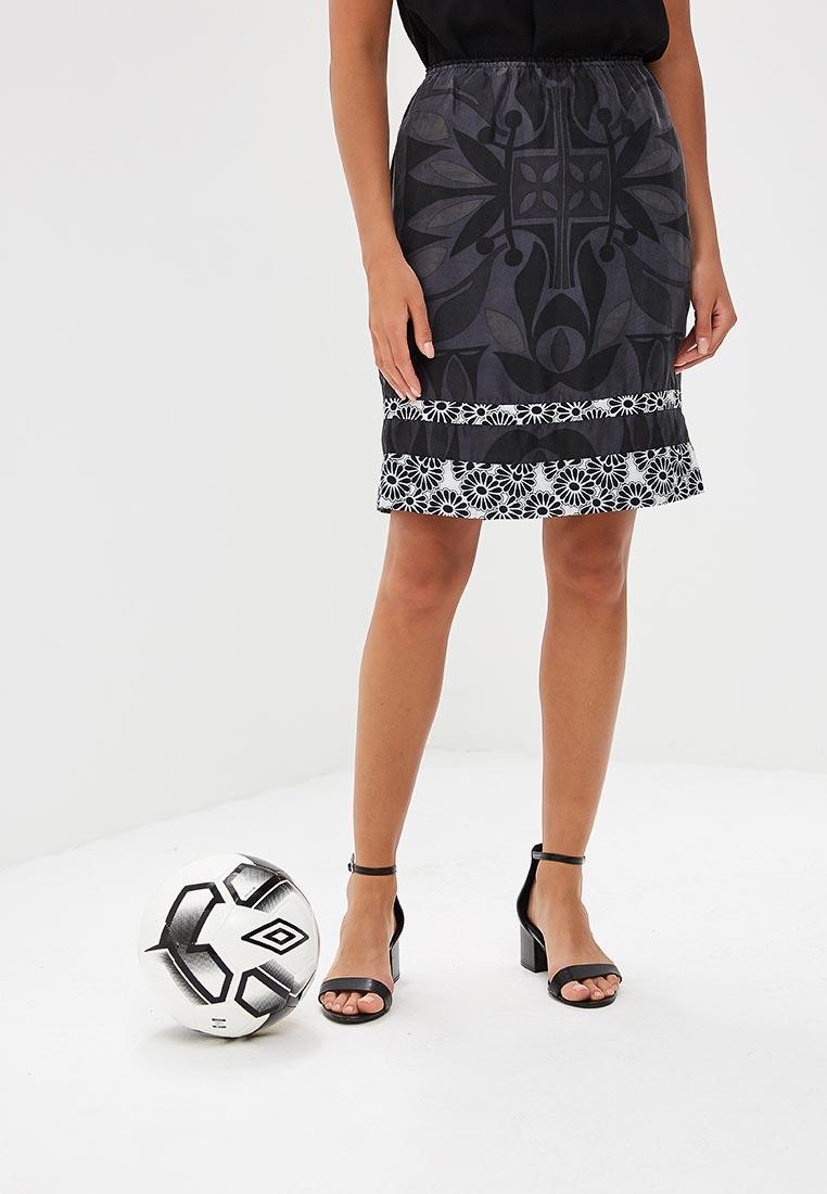 Прямая юбка Custo Barcelona 2093545