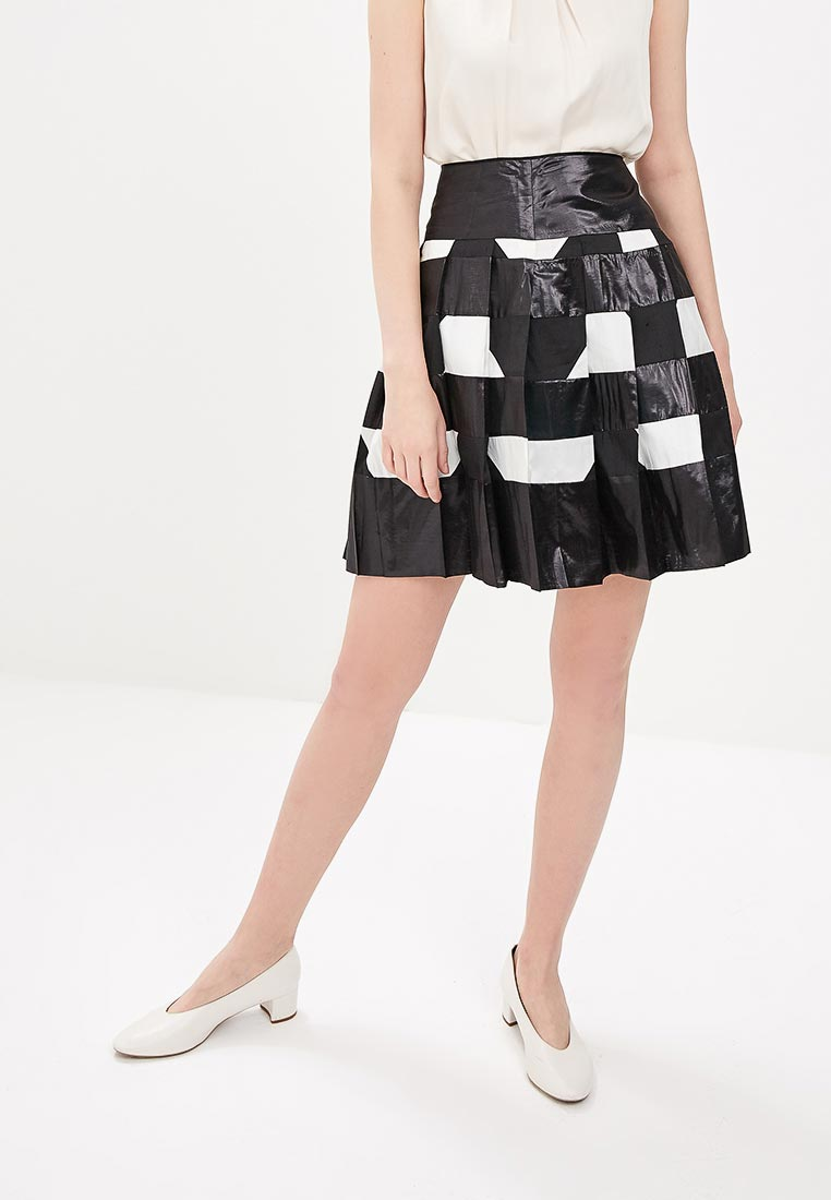 Широкая юбка Custo Barcelona 2093551