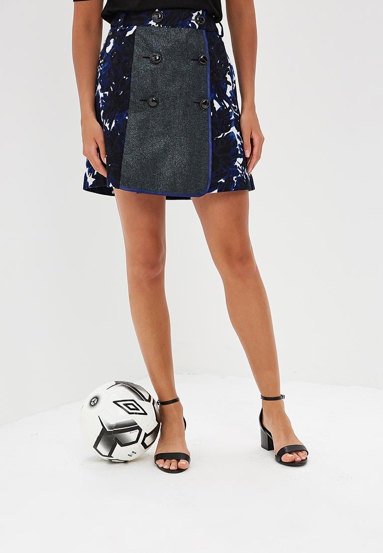 Широкая юбка Custo Barcelona 893565