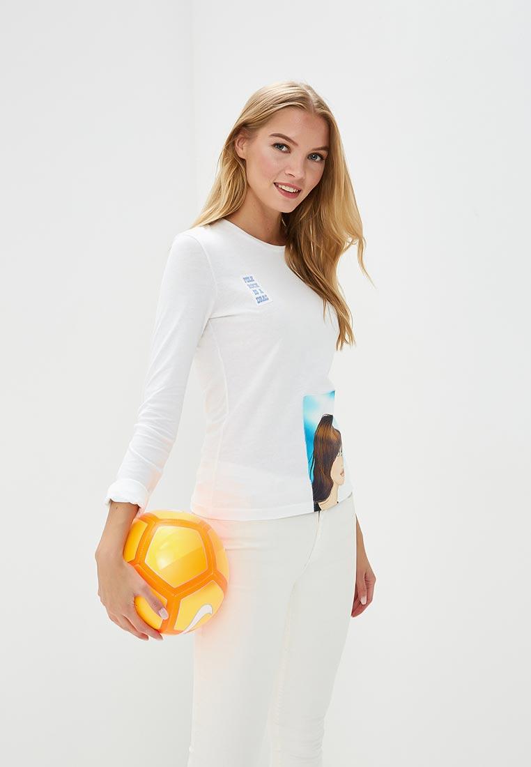 Футболка с длинным рукавом Custo Barcelona 390066