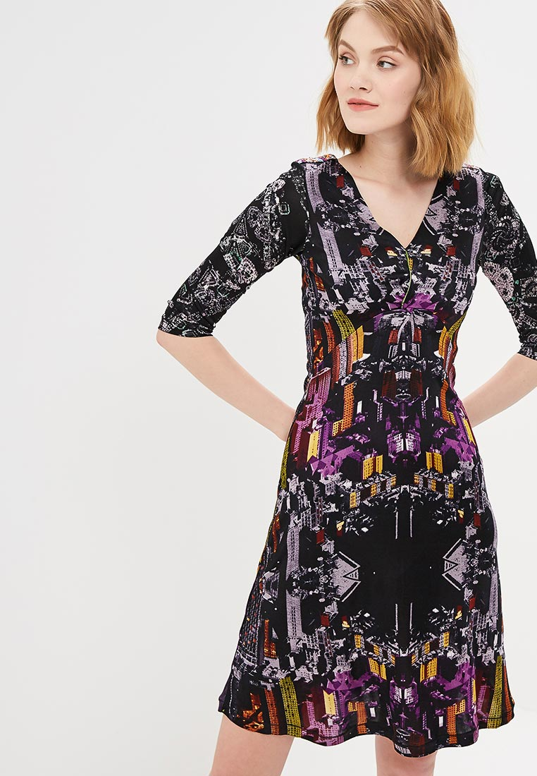 Платье Custo Barcelona 3193418