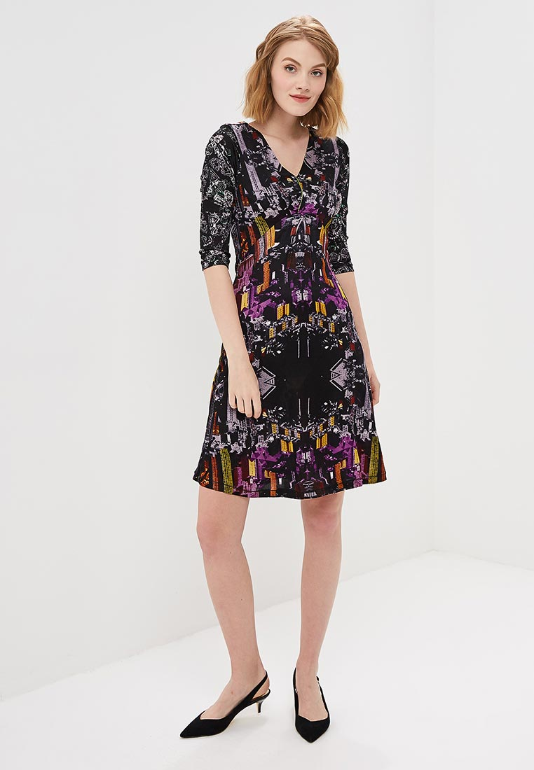 Платье Custo Barcelona 3193418: изображение 2
